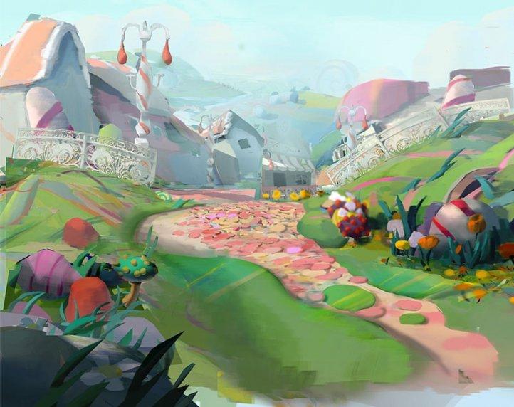 Masterclass with Valve/Weta game designer Laura Dubuk