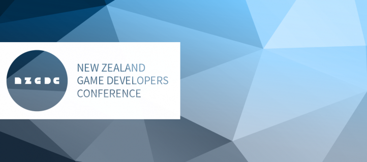 NZGDC 2016!