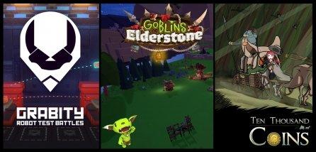 Kiwi Games Starter 2016 – The Games!