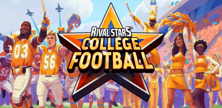Rival Stars™ College Football Update Now LIVE!