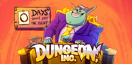 Dungeon, Inc. now available on the App Store and Google Play