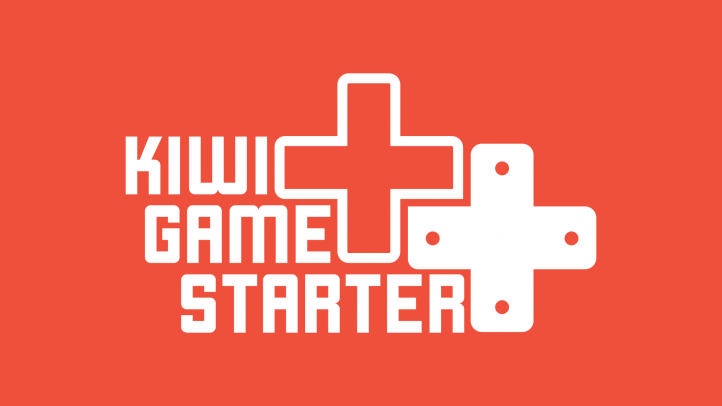 Kiwi Game Starter 2019 – call for entries!