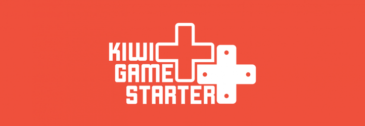 Kiwi Game Starter 2018 Finalists Announced!