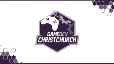 Go to Christchurch Game Developers Meetup event