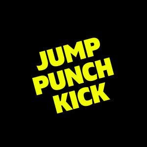 Jump Punch Kick