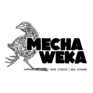 Mecha Weka