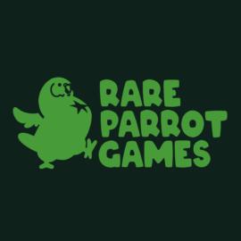 Rare Parrot Games
